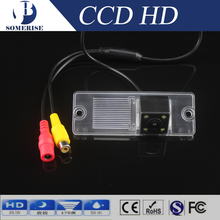 For Mitsubishi PAJERO Zinger  Car Rear View Reverse Back Up Parking Camera