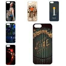 Fashion Mobile Case Cover Arcade Fire Canada Rock For LG G2 G3 G4 Stylus G5 G6 Nexus 4 5 5X K4 K8 2017 K10 V20