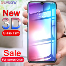 全包覆保護玻璃 小米系列 Full Cover Protective Glass on the For Xiaomi Mi 9 8 SE A1 A2 Lite Tempered Screen Protector Glass For Mi F1 Note 3 Max 2 3 Film