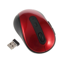 In stock! Wireless Mouse 2.4GHz USB Optical Wireless Mouse USB Receiver Mice Cordless Game Computer PC Laptop Desktop 3 Colors