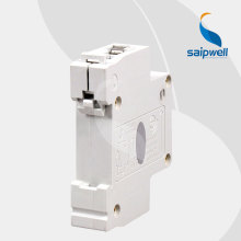 Earth Leakage Circuit Breaker With Over Current And Leakage Protection for Household Voltage Protection 1 Pole