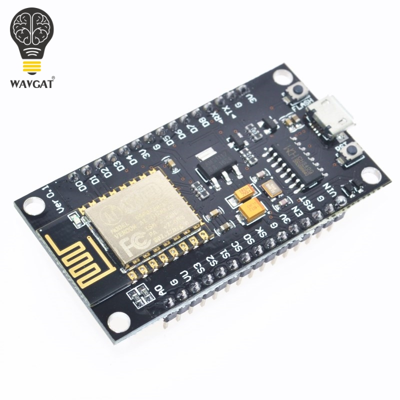 WAVGAT Wireless module CH340 NodeMcu V3 Lua WIFI Internet of Things development board based ESP8266
