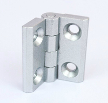Hinges Zinc Alloy For Aluminum Profile Accessories 2020 3030 4040 4545(China)