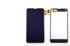 Replacement Glass LCD Display Touch Screen Digitizer Assembly Replacement For Nokia Lumia 630 n630 free shipping<br><br>Aliexpress