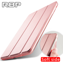 RBP Tablets case for iPad air 1 PU leather For iPad 5 case Wake Up Sleep Flip for ipad air1 Silicone leather case 9.7 inch cover