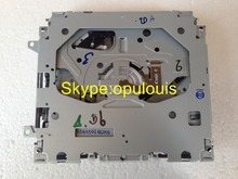 Pioneer single CD drive loader deck mechanism for DEH-P4700MP DEH-P6700MP car CD player(China)