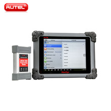 Autel MaxiSys Pro MS908P with J2534 ECU Reprogramming Box/VCI Model AUTEL MaxiSYS Pro MS908P Diagnostic System