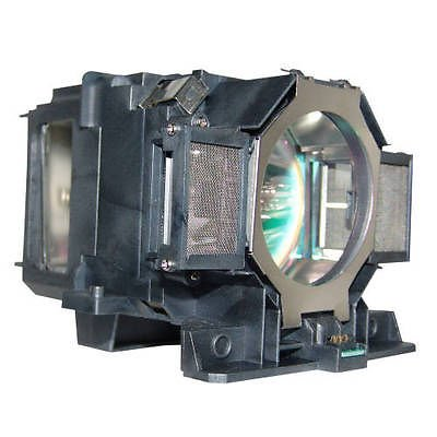 ELPLP51 / V13H010L51 Replacement Projector Lamp with Housing for EPSON EB-Z8000WU / EB-Z8050W / PowerLite Pro Z8000WUNL<br>