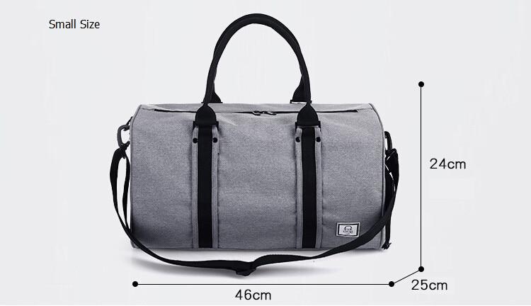 Luggage Duffle Bag (3)_