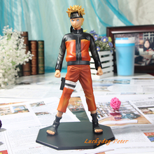 Action Figure Toys Naruto 1/8 scale painted figure Uzumaki Naruto figure Garage Kits Dolls Brinquedos Anime