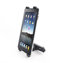 High Quality Car Back Seat Headrest Mount Holder 7-13 inch for iPad 2/3/4/5 Galaxy Tablet Samsung galaxy Tab 10.1 For HTC PCs