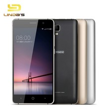 In Stock Doogee X10 5'' 3G Android 6.0 Smartphone MT6570 Dual Core Cellphone 512MB 8GB 5.0 MP 3360mAh Unlocked WCDMA Mobile