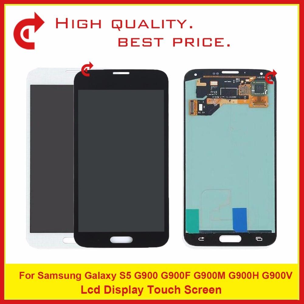High Quality 40 For Lg Optimus L5 Ii Dual E450 E455 E460 Lcd E 455 4 Gb White 51 Samsung Galaxy S5 G900 I9600 G900f G900m G900h G900v Display