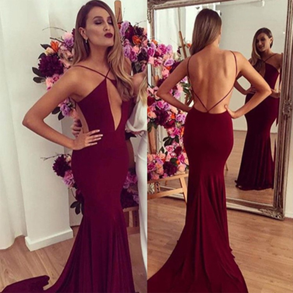 Online Buy Wholesale amazing mermaid prom dresses from China ...