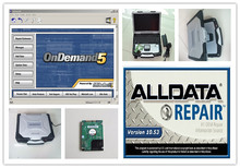 all data repair alldata 10.53 mitchell on demand 5.8 with laptop toughbook cf30 4g hdd 1tb auto software diagnostic win7