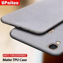 UPaitou for VIVO V3 Max V7 V5 Plus Lite V5S Y55S V9 Y55 Y65 Y66 Y67 Y75  Y75S Y79 Y81 Y83 Y85 Anti Fingerprint Case TPU Cover be6e46be9459