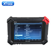 XTOOL X-100 PAD2 Special Functions Expert for VW 4th&5th IMMO X100 PAD2 Support Latest Vehicles with CAN BUS and UDS protocol(Hong Kong)