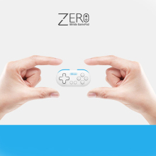 8Bitdo Zero Mini Wireless Bluetooth V2.1 Game Controller Gamepad Joystick Selfie Remote Shutter LED Mode Indicator Light