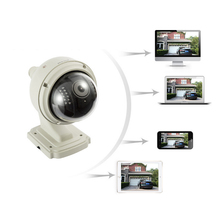 Sricam Waterproof HD 720P 1.0MP IP Camera Mobile Phone Remote Monitor Speed Dome CCTV Camera Outdoor P2P