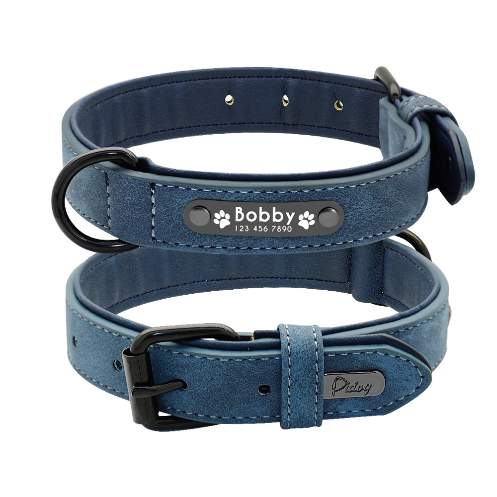 Dog Collar with Name Product Image 05