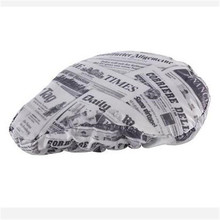 Cycling Bike Saddle Sun prints Comfortable Cushion Soft Pad Bicycle Seat Cover