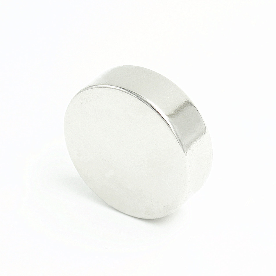 1pcs Strong Round Dia  100mm x 10mm N35 Rare Earth Neodymium Magnet Art Craft Fridge free shipping<br>