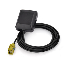 Superbat Auto Car Antenna 3m Cable Fraka K Female Connector antenna For Sirius XM Satellite Radio