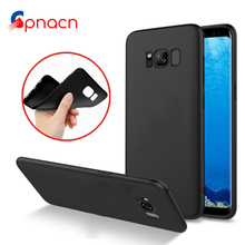 Fashion Soft TPU Full cover Case For Samsung Galaxy S8 Plus S7 Edge S6 Edge For Samsung A3 A5 A7 J3 J5 J7 2015 2016 2017 case(China)