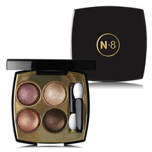 Professional Shimmer Makeup Eyeshadow Palette Baked Matte Mineral Eye Shadow Powder Waterproof Eyeshadow Kit Palette Makeup Eyes