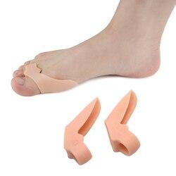 2 шт., фиксатор для большого пальца ноги