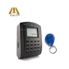 SC103 RFID card access control and access control TCP/IP access control system smart card door lock with free software and SDK(Hong Kong,China)