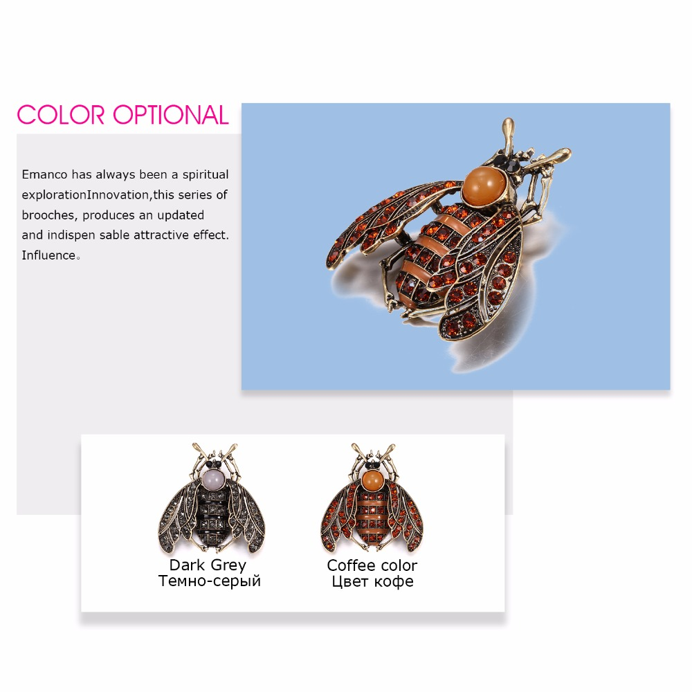 eManco-Wholesale-Vintage-Bee-Shape-Cicada-Brooches-Pins-for-Women-Crystal-Brooch-Clothing-Accessories-2018-Fashion (4)
