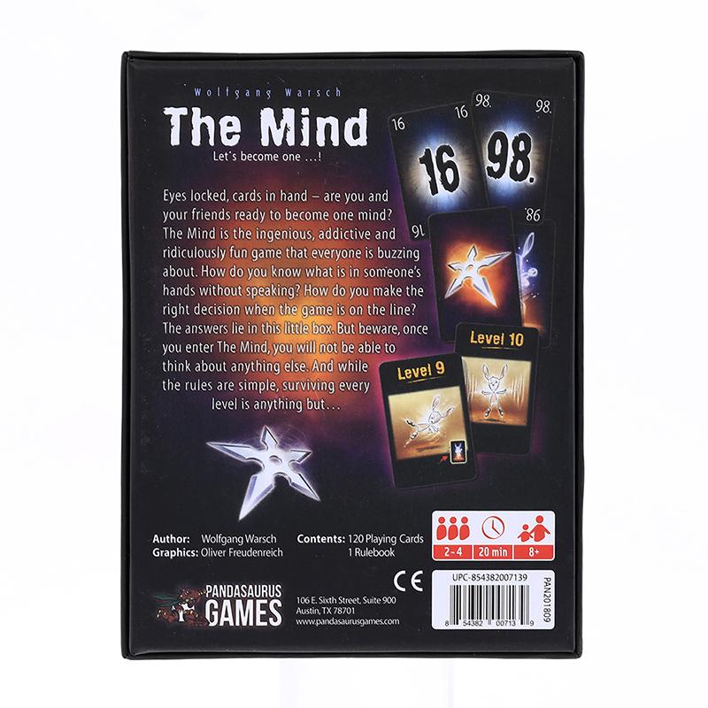 The Mind3