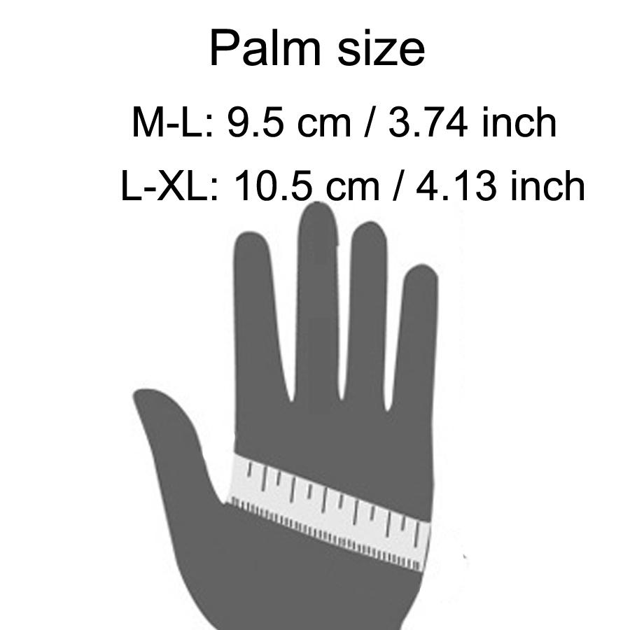 fishing gloves waterproof