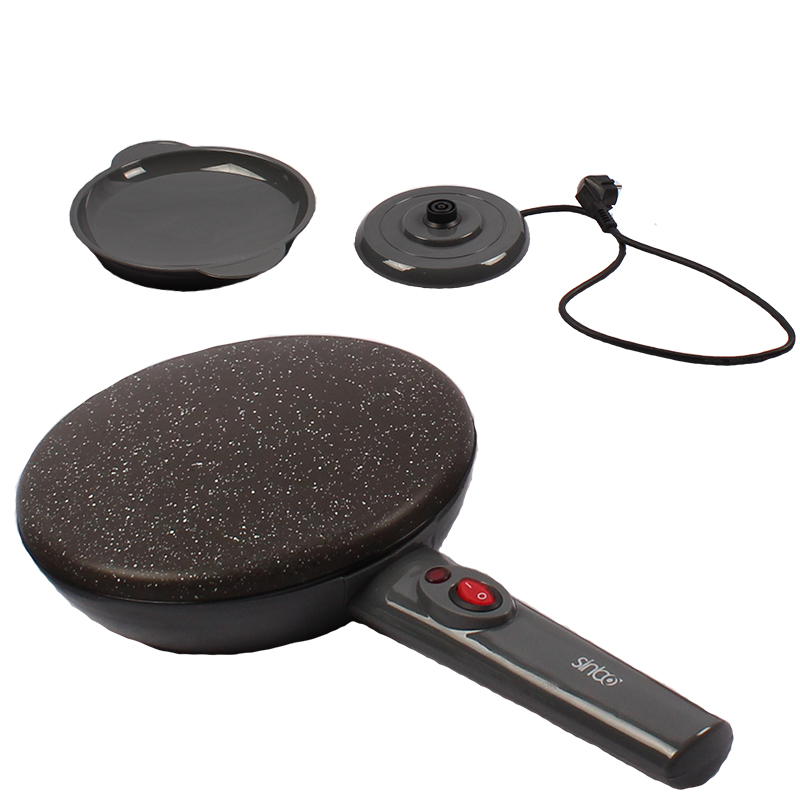 Cordless Crepe Maker Sinbo ZF-3320<br>