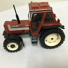 1/32 Replicagri New Holland Agriculture Tractor farm vehicle FIAT 100-90 NEW CAR MODEL COLLECTION GIFT RARE BOXED DIECAST(China)