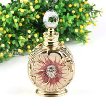 12ml Vintage Style Antique Elegant Empty Perfume Bottles New Women Gifts Decor