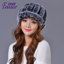 Knight's hat, peaked cap, Angora fur hat, winter warm hat, thick wool hat.FPC041