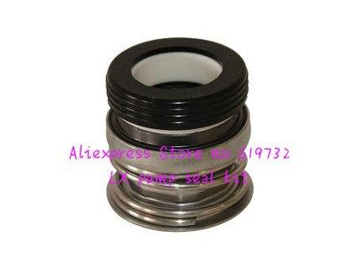 DH1.0 Pump Seal Kit - Pump shaft seal Hot Tub Spa Jacuzzi Motor Repair Hot Tub Spa Bath Chinese China<br><br>Aliexpress