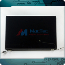 Used Grade A for Apple Macbook Pro 13 Retina A1502 Full LCD Screen Display Assembly EMC2835 MF839 MF841 Early 2015 Year