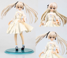 20cm Japanese Anime Yosuga no Sora Kasugano sora Adult Action Figure Sexy collection Toy Model(China)