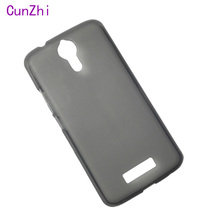 cunzhi For Acer Liquid Zest Plus Z628 Special Back Shell,Soft Silicone Cover Fitted Case For Acer Z628