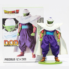 Dragon Ball DOD Piccolo PVC Action Figure 21CM Figuarts Dragon Ball Z Collectible Model