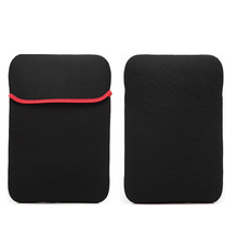 "Fashion Notebook Bag Soft Sleeve Case  7"" 8"" 9"" 10""  12"" 13"" 14"" 15""  17 inch For Universal Tablet Laptop"