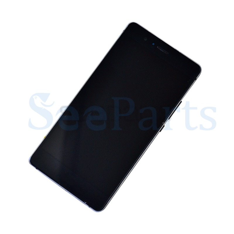 Huawei P9 lite LCD Display Assembly with Frame (20)