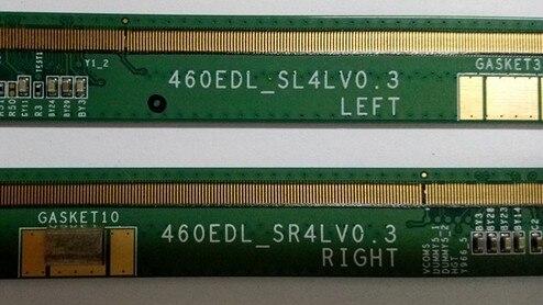 460EDL-SL4LV0.3 460EDL-SR4LV0.3 Good working Tested<br>