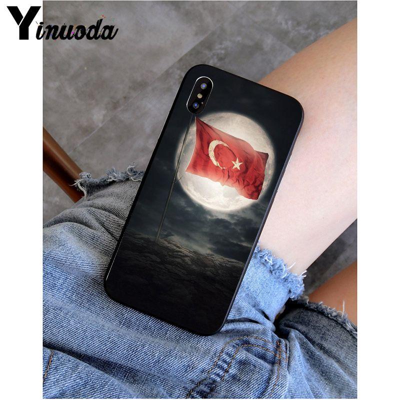 Flag of Turkey Wolf Retrospective