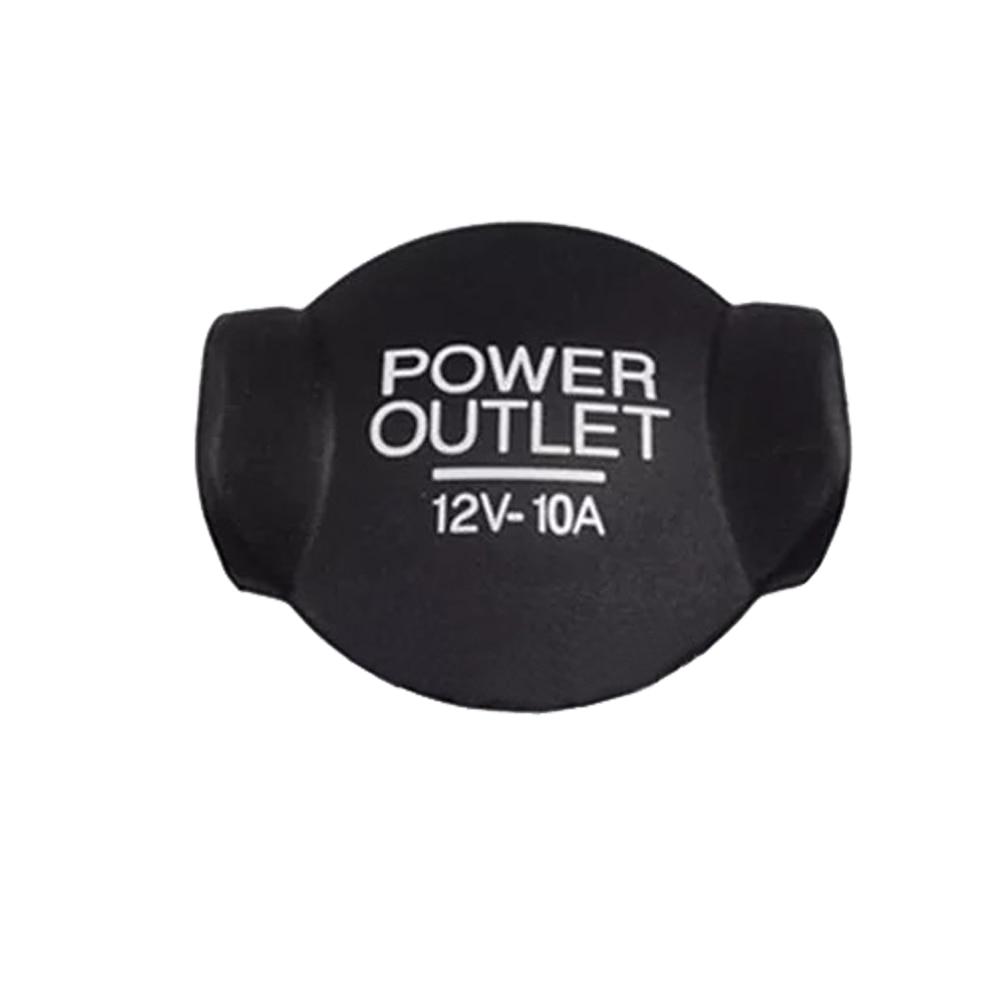 Original Ford Focus Focus Etc Potencia 12v Socket Encendedor tapa de la salida Fiesta