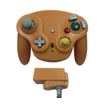2.4GHz Wireless Bluetooth Gamepad Controller Gaming Gamer Controller Gamepad for Wii for Nintendo GameCube Joytick for PC Joypad
