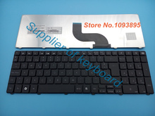 NEW Spanish keyboard For Packard bell EasyNote EN TK11BZ TK13BZ TK36 TK37 TK81 TK83 TK85 TK87 laptop Spanish Keyboard
